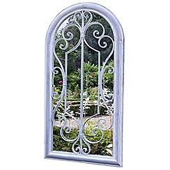 La Hacienda - Garden mirror