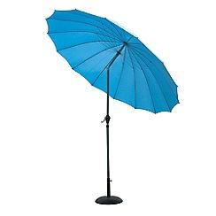 Debenhams - 'Shanghai' 2.7m parasol