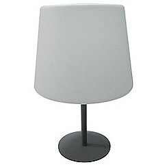Debenhams - Small 'Luma' lamp