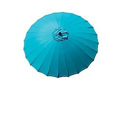 Debenhams - 'Geisha' 2.7m parasol