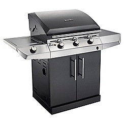 Charbroil - Black 'Performance T-36G' gas barbeque