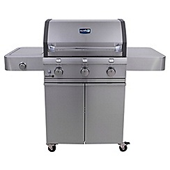Charbroil - 'T5000' gas barbeque