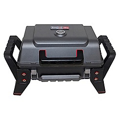 Charbroil - 'X200 Grill-2-go' gas barbeque with carrier case