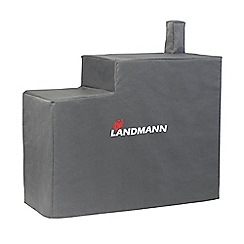 Landmann - 'Kentucky' smoker cover