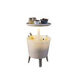 Debenhams - Pop-up cool bar