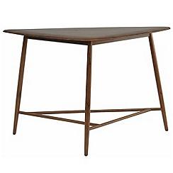 Debenhams - Acacia 'Estelle' console table