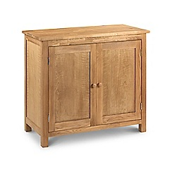 Debenhams - Oak 'Chester' sideboard