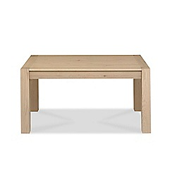 Debenhams - Oak 'Turin' medium extending table
