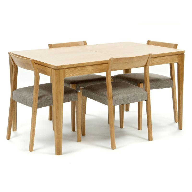 RJRJohn Rocha Oak Efni small extending dining Octer  : 3260041096648567007wid800amphei800ampqlt95 from www.octer.co.uk size 800 x 800 jpeg 96kB