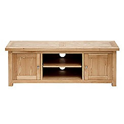 Willis & Gambier - Ash 'Denver' TV unit