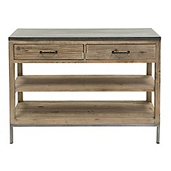 Willis & Gambier - 'Faro' console table