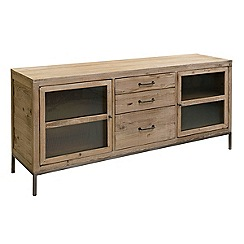 Willis & Gambier - 'Faro' large sideboard