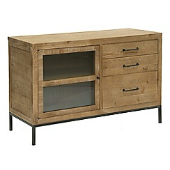 Willis & Gambier - 'Faro' small sideboard