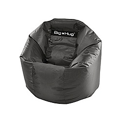 Debenhams - Stone coloured circular outdoor bean bag