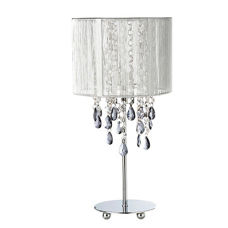 Jimmy choo stars debenhams direct lamp shades for floor standard lamps