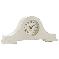 Jones - Cream mantel clock