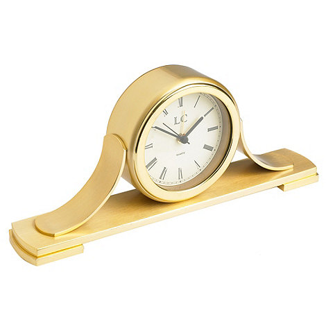 London Clock - Napoleon mantel clock