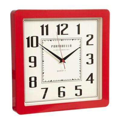 Wall clocks Home Debenhams