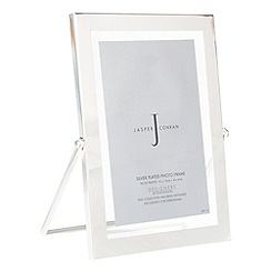 J by Jasper Conran - Silver photo frames