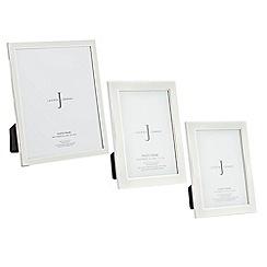 J by Jasper Conran - Ivory enamel frames