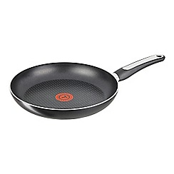 Tefal - Black 'Harmony Pro' 30cm frying pan