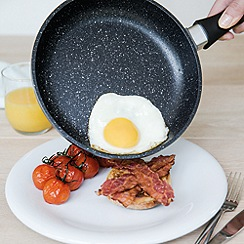 JML - Regis stone 20cm frying pan