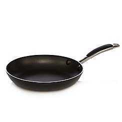 Home Collection - Black 20cm non-stick frying pan