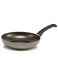 Home Collection Basics - Non stick 24cm aluminium frying pan