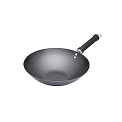 Kitchen Complete - Non-stick Wok 30cm