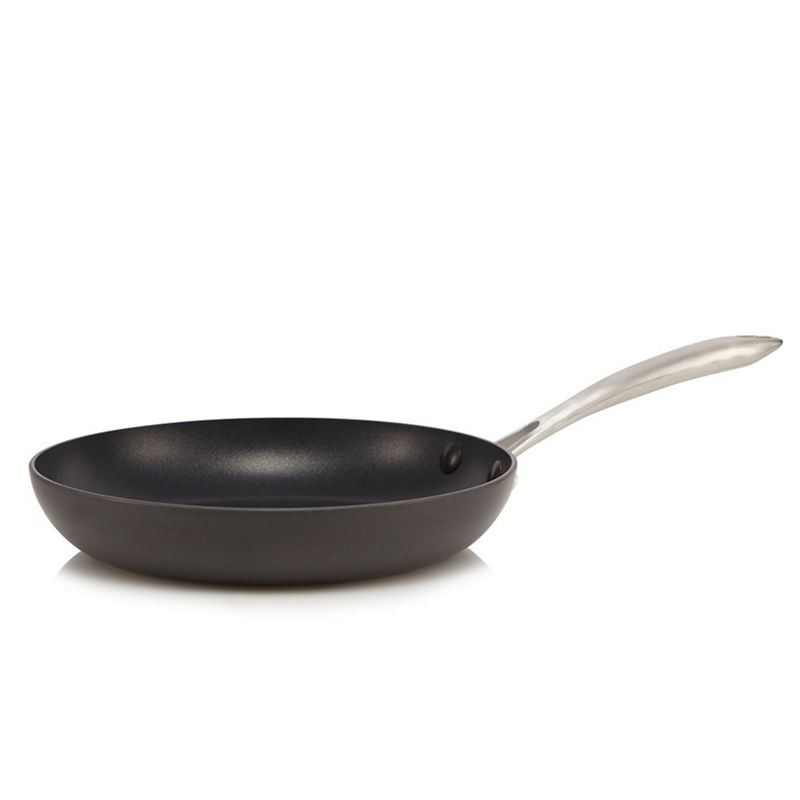 Home Collection - Hard Anodised 24Cm Non-Stick Frying Pan