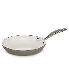 Home Collection - Grey ceramic 20cm frying pan