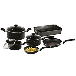 Tefal - 'Admire' 6 piece cookware set