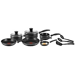 Tefal - Easy Care 9 piece pan set
