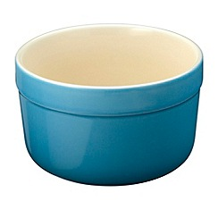 Denby - Stoneware 6.5cm Azure pack of two bowls