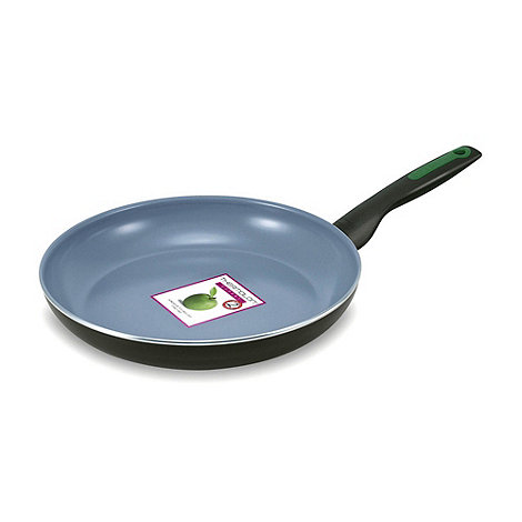 Green Pan - Aluminium black 30cm +Rio+ frying pan