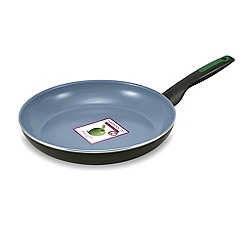 Green Pan - Aluminium black 28cm 'Rio' frying pan