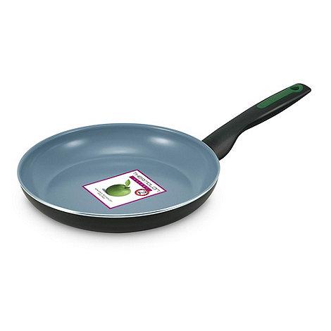 Green Pan - Aluminium black 20cm +Rio+ frying pan