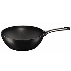 Tefal - Aluminium 28cm 'Preference pro' stir fry pan