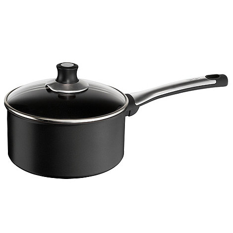 Tefal - Aluminium 18cm +Preference pro+ pan