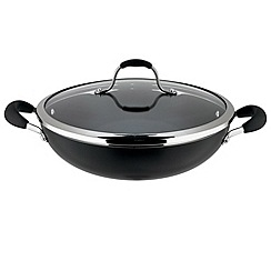 Meyer - Maxim - Maxim Premier non-stick wok, 30cm
