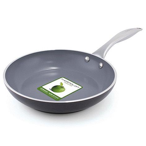 Green Pan Ceramic Venice 24cm Non Stick Frying Pan