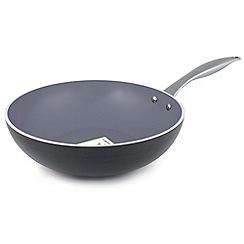 Green Pan - Ceramic 'Venice' non stick wok