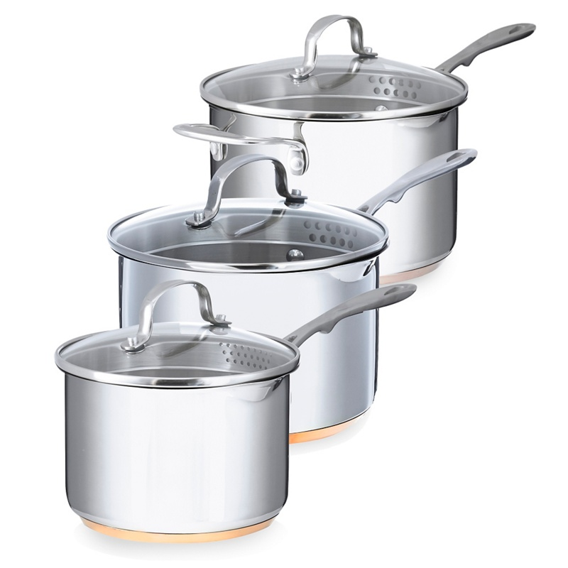 Saucepan Sets Available From Saucepansets Co Uk