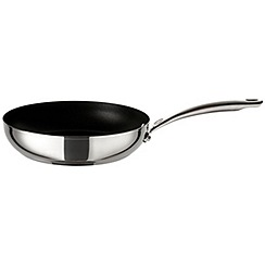 Circulon - 'Ultimum' Stainless Steel 24cm frying pan