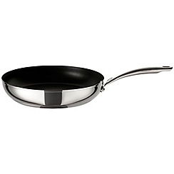 Circulon - 'Ultimum' Stainless Steel 28cm frying pan