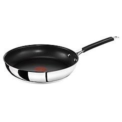 Jamie Oliver - By Tefal stainless steel 20cm frying pan