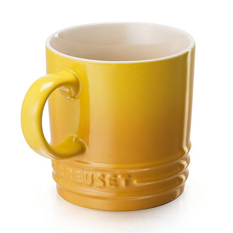 Le Creuset - Stoneware +Dijon+ espresso mug