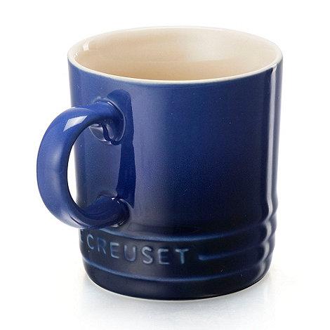 Le Creuset - Stoneware +Graded Blue+ espresso mug