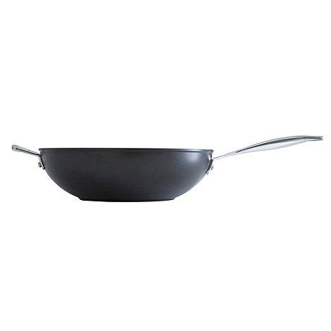 Le Creuset - 30cm non-stick stir fry pan