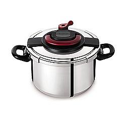 Tefal - Tefal 'clipso' pressure cooker